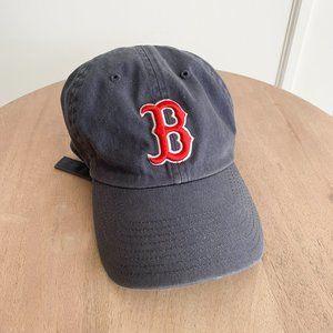 Boston Redsox Vintage Women's 47 Hat